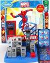 Afbeelding van het spelletje Spiderman Tipover
