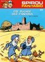 Spirou und Fantasio 29: Die Büchse der Pandora