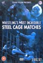 WWE - Wrestling's Most Incredible