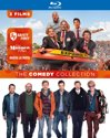 Belgium Comedy Collection - Triple Pack 2017 (Blu-ray)
