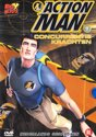 Action Man 1 - Concurrentie Krachten
