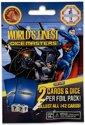 Afbeelding van het spelletje DC Dice Masters World's Finest Foil Pack   Losse Booster