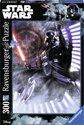 Ravensburger puzzel Star Wars De kracht van Darth Vader - Legpuzzel - 300 stukjes