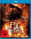 The Fog Returns - Nebel der Furcht (Blu-ray)