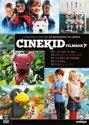 Cinekid Filmbox (Casper En Emma, Raaf de Kleine Rover, Eskil En Trinidad, Kooky & Stip en Vlek)