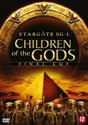 Dvd Stargate Sg1 - Children Of The Gods