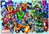 Educa Alle superhelden van Marvel legpuzzel 1000 stukjes