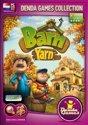 Barn Yarn - Windows