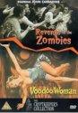 Revenge Of The Zombies / Voodoo Woman