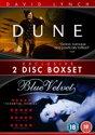 Dune & Blue Velvet Box Set (Import zonder NL ondertiteling)
