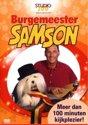 Samson & Gert - Burgemeester Samson