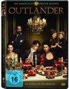 Outlander - Die komplette 2. Staffel (Import)