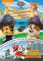 Paw Patrol - Pups En De Piratenschat