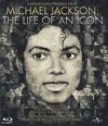 Michael Jackson: Life Of An Se (D/F)[bd]