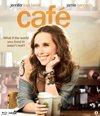 Cafe (Blu-ray)