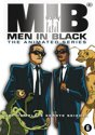 Men In Black - Seizoen 1