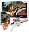 Cabela's Dangerous Hunts 2011 + Gun