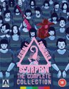 Female Prisoner Scorpion: The Complete Collection [Blu-ray] (import) (English subtitled)