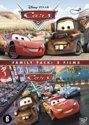 CARS & CARS 2 DUOPACK NL