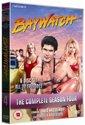 Baywatch - Season 4
