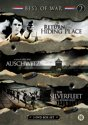 Best Of War 2 : Return to The Hidingplace - Auschwitz - The Silverfleet