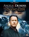The Da Vinci Code + Angels & Demons