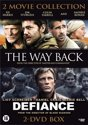 The Way Back / Defiance