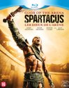 Spartacus: Gods Of The Arena - Seizoen 1 (Blu-ray)