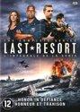 Last Resort - Seizoen 1