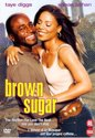 Dvd Brown Sugar - Bud13