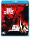EVIL DEAD (2013) / EVIL DEAD, THE (1983) (2 PACK)