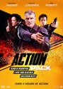 Action Pack (A New York Heartbeat / Amsterdam Heavy / Blood Of Redemption)