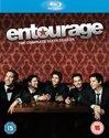 Entourage - Seizoen 6 (Blu-ray) (Import)