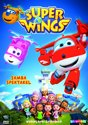 Super Wings - Samba Spektakel