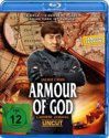 Armour of God - Chinese Zodiac UNCUT/Blu-ray
