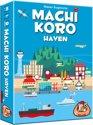 Afbeelding van het spelletje Machi Koro Uitbreiding - Haven