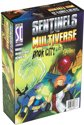 Afbeelding van het spelletje Sentinels of the Multiverse Rook City and Infernal Relics Expansion