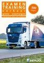 VERJO RV1 - Examentraining verkeer grote voertuigen 500 vragen