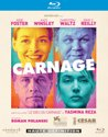 Carnage (Blu-ray) (Franse Versie)