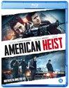 American Heist (Blu-ray)