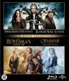 The Huntsman: Winter's War/Snow White & The Huntsman Box (Blu-ray)