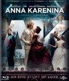 Anna Karenina (2012) (Blu-ray)