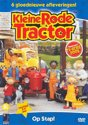 Kleine Rode Tractor - Op Stap