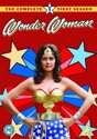 Wonder Woman - Serie 1 (Import)