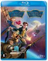 Piratenplaneet (Blu-ray)
