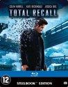 Total Recall (Steelbook) (Blu-ray)