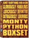 Monty Python: Almost Everything - Boxset (Import)