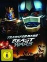 Transformers: Beast Wars - Staffel 1