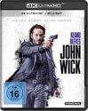 John Wick (Ultra HD Blu-ray & Blu-ray)