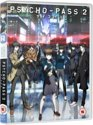 Psycho-Pass Complete S2